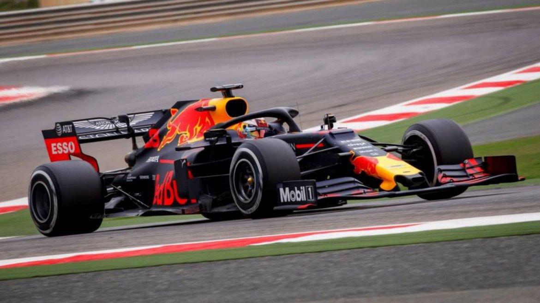 Max Verstappen se quedó con el GP de Austria en un final espectacular