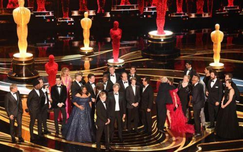 La Academia amplía votantes a los Premios Oscar para incluir más minorías