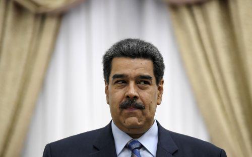 Las nuevas negociaciones por la crisis en Venezuela podrían comenzar esta semana