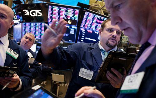 Ascenso récord de las acciones de Estados Unidos por la tregua comercial