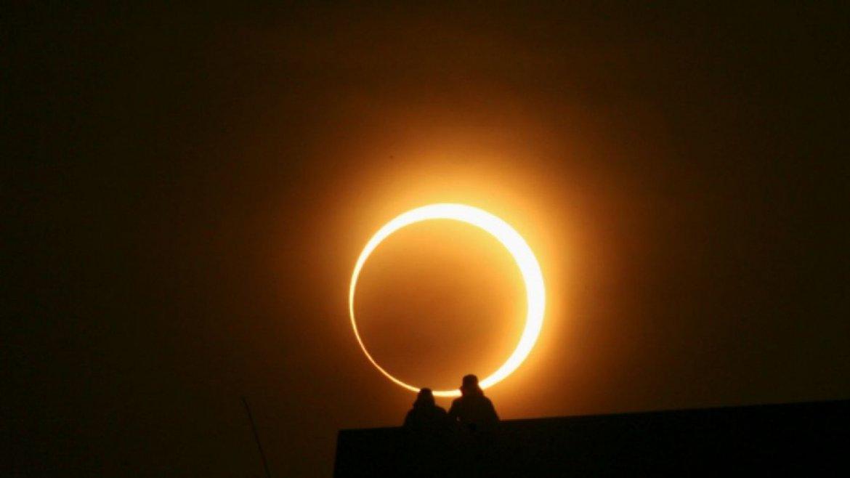 Llegó el día: hoy se dará el eclipse total de sol que revoluciona a la Argentina
