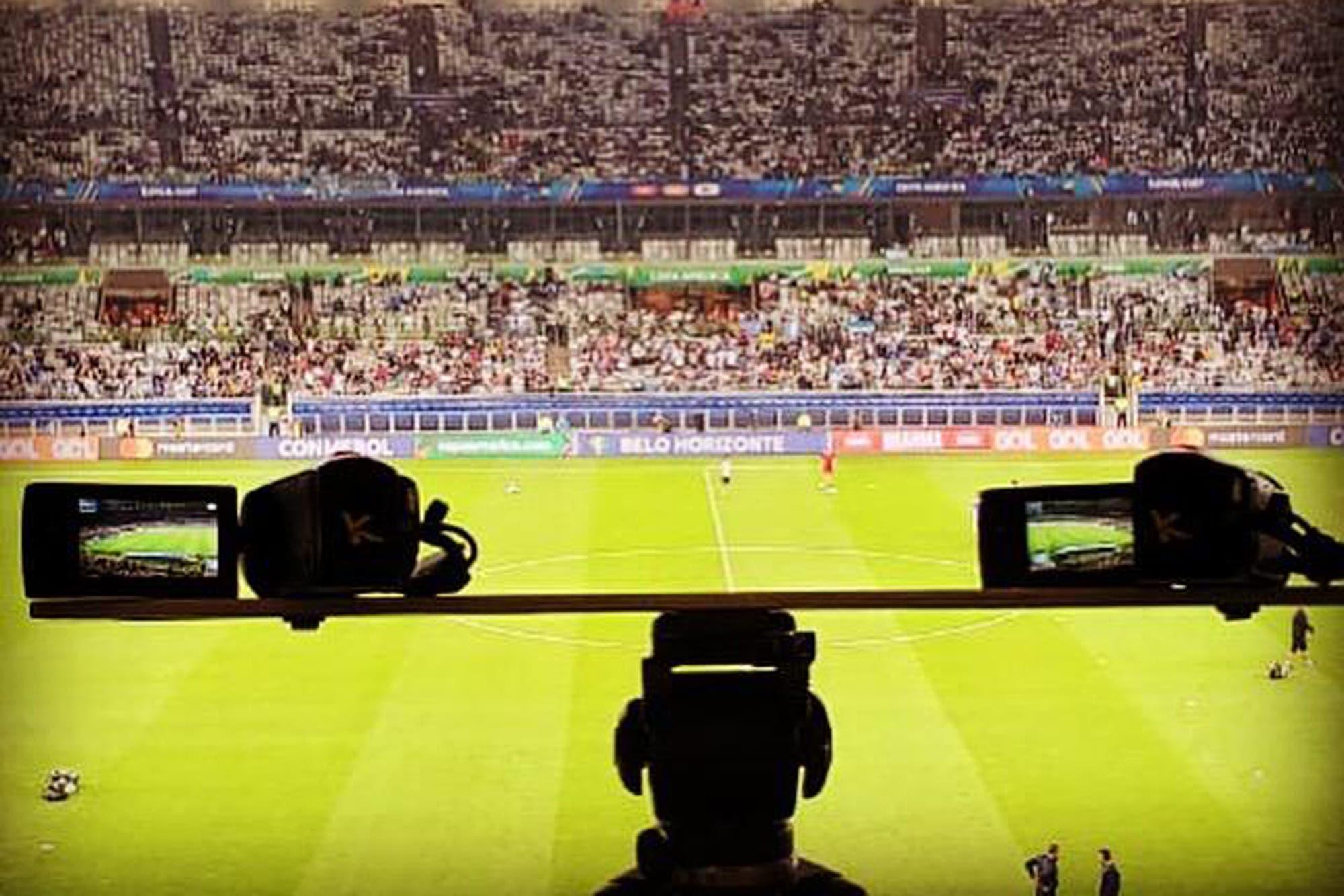 La selección argentina y la tecnología: Juan Foyth no hizo nada raro