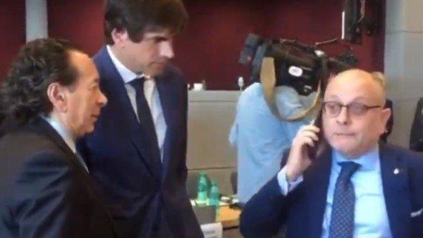 Mauricio Macri recibe a empresarios: euforia en el campo y dudas en la industria