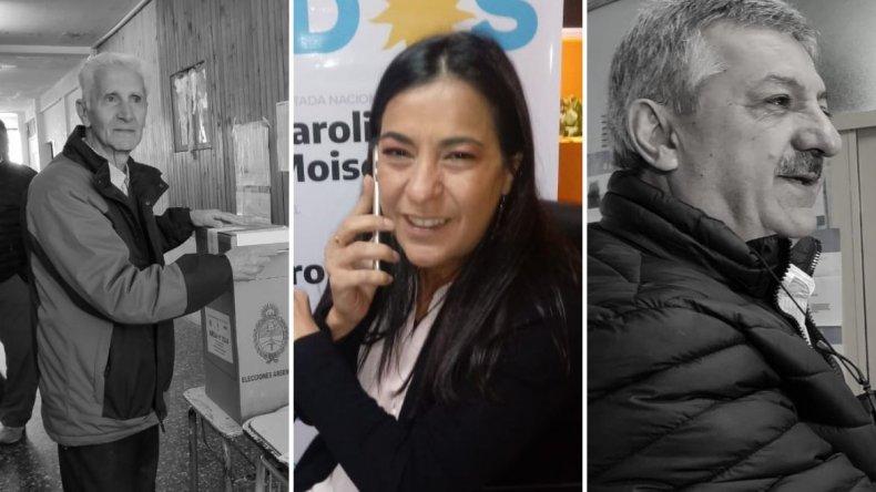 Carolina Moisés ganó las únicas internas de las PASO y sumó más votos que el candidato oficial