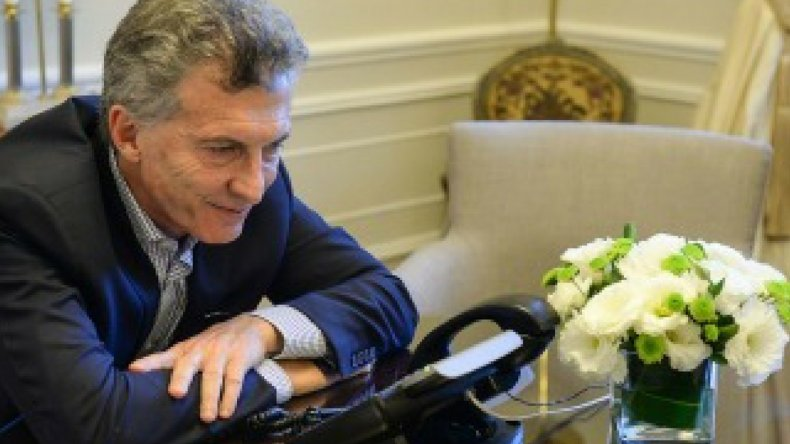 Aseguran que Macri intentó comunicarse con Alberto Fernández y no tuvo respuestas