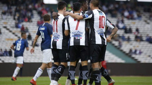 All Boys vs Central Córdoba, por la Copa Argentina: horario, formaciones y cómo verlo en vivo
