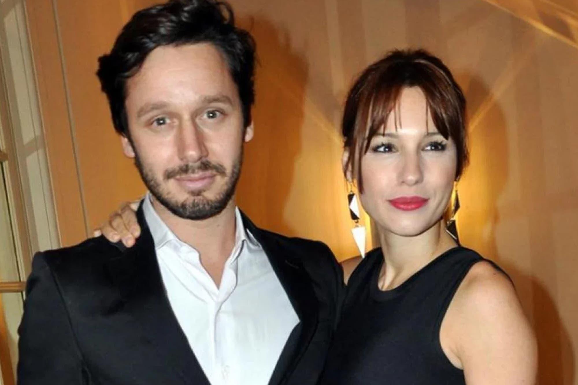 Benjamín Vicuña contó cómo es su relación actual con Pampita