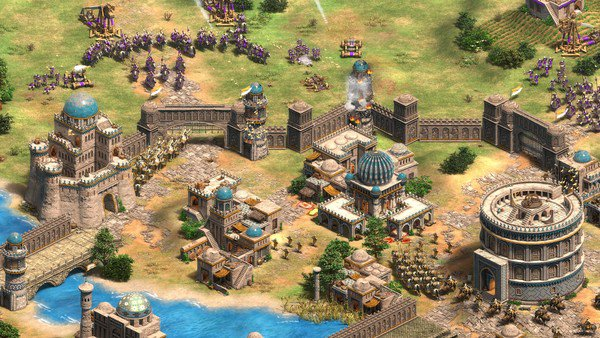 Con el clásico Age of Empire II: Definitive Edition confirmado, Xbox reveló todas sus novedades en Gamescom 2019