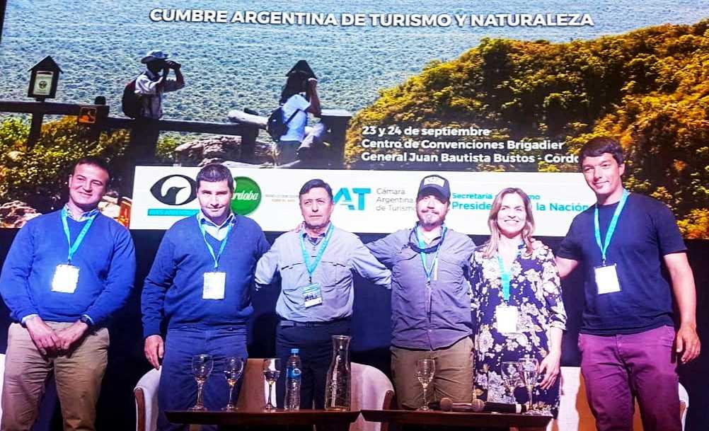Cumbre Argentina de Turismo y Naturaleza