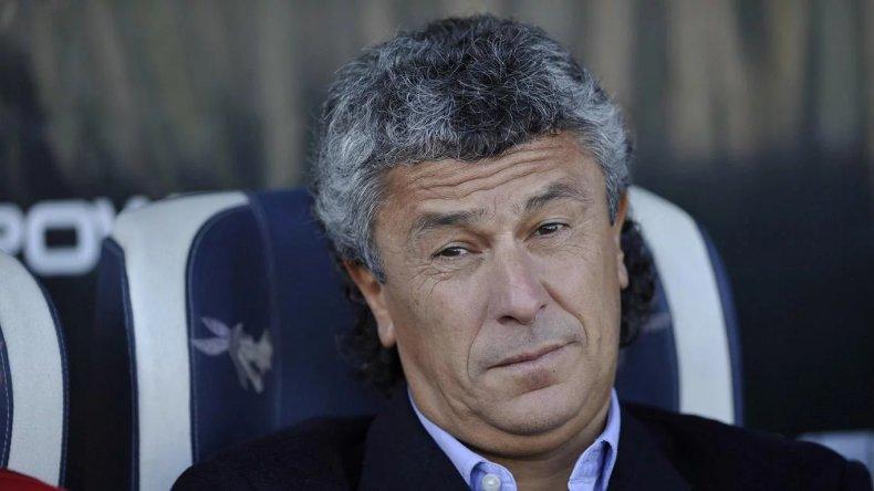 Gorosito arregló con San Lorenzo y asume el martes