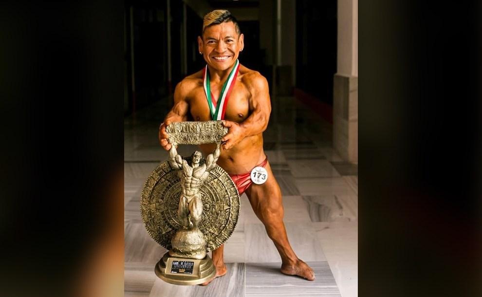 El jujeño Darío Villarroel es campeón mundial