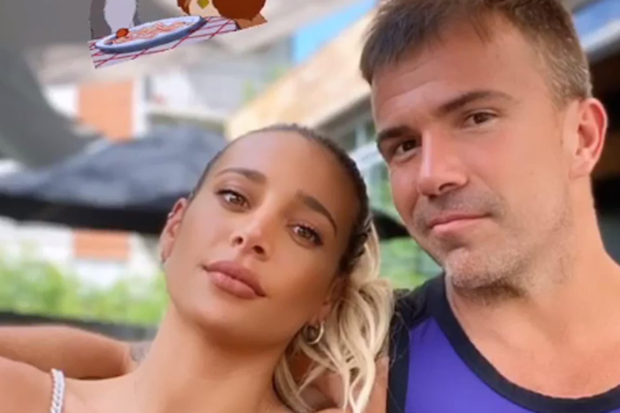 """Sol Pérez, sobre su flamante novio: """"Lo amo; me casaría y tendría hijos con él"""""""