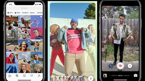 La función que le faltaba a Instagram para ganarle a TikTok, la app elegida por los centennials