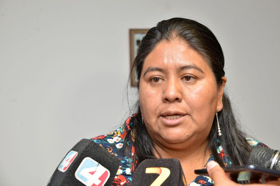 Otorgarán pensiones y becas a familiares de las víctimas del incendio en La Esperanza
