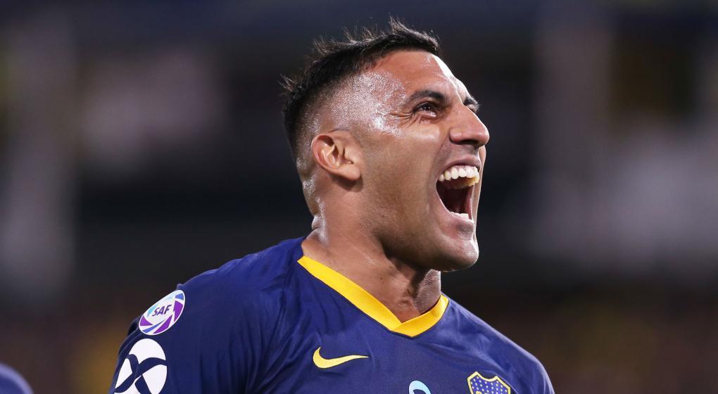 En el duelo de punteros, Boca y Argentinos terminaron 1 a 1