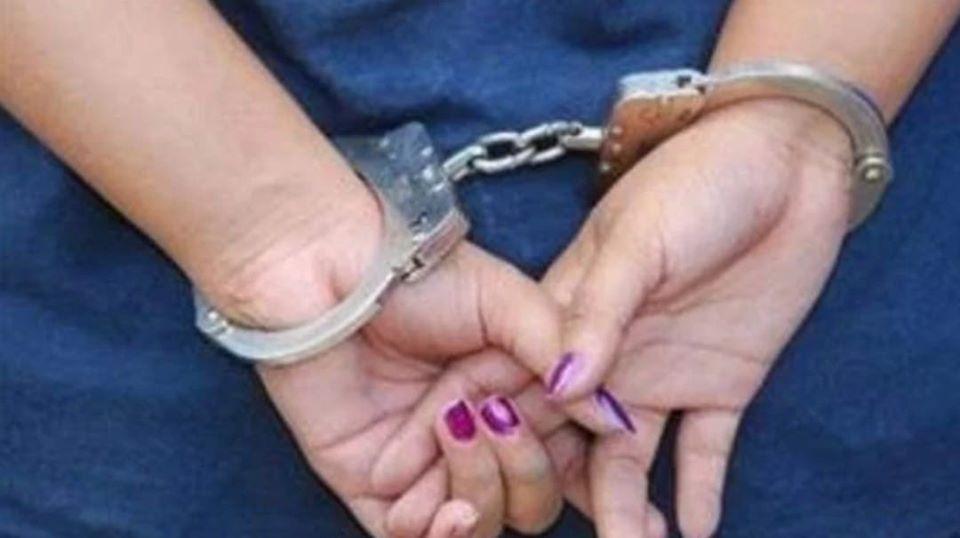 Detuvieron e imputaron a una mujer policía por robo
