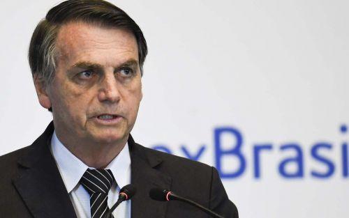 Trump restablece arancel a acero de Brasil
