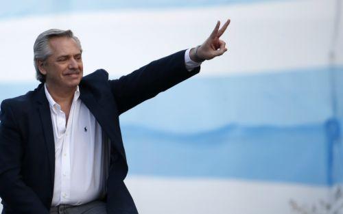 Bajistas de Argentina prevén mayor pesar con nuevo gobierno