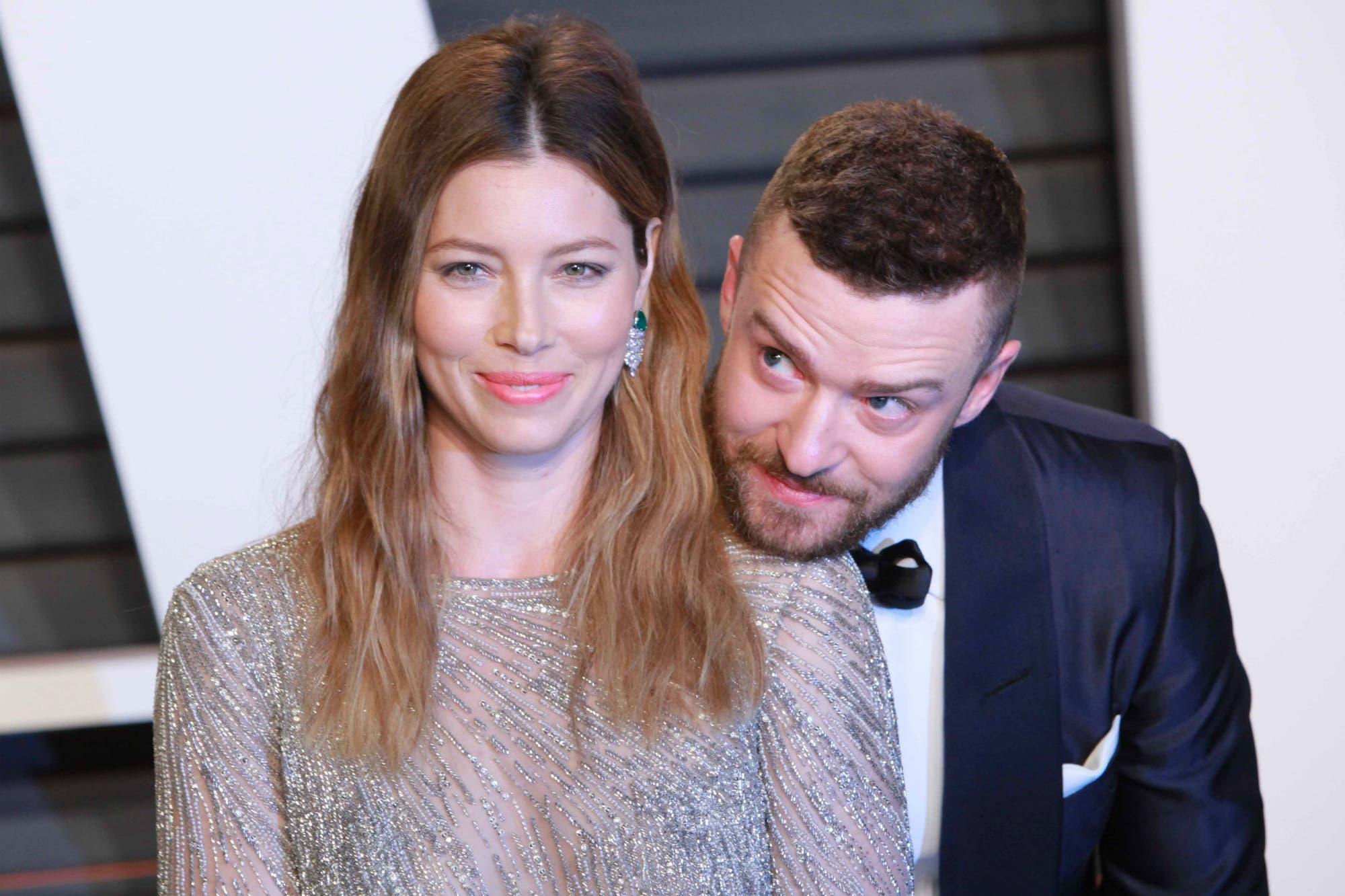 Justin Timberlake pidió disculpas públicas por sus fotos con Alisha Wainwright