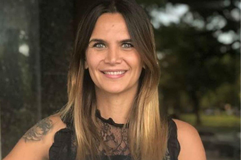 """Amalia Granata, flamante diputada provincial: """"Renuncié a mis fueros porque soy una persona decente"""""""