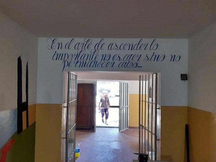 Murales Participativos