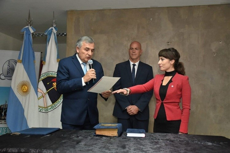 Instituto Universitario Provincial de Seguridad en Jujuy