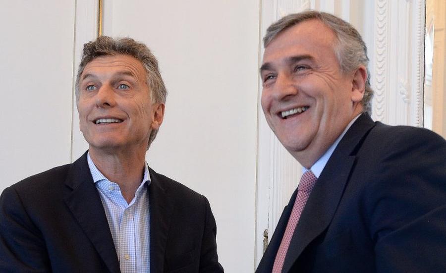 Para Morales el gobierno de Mauricio Macri marcó cuatro años de gestión intensa