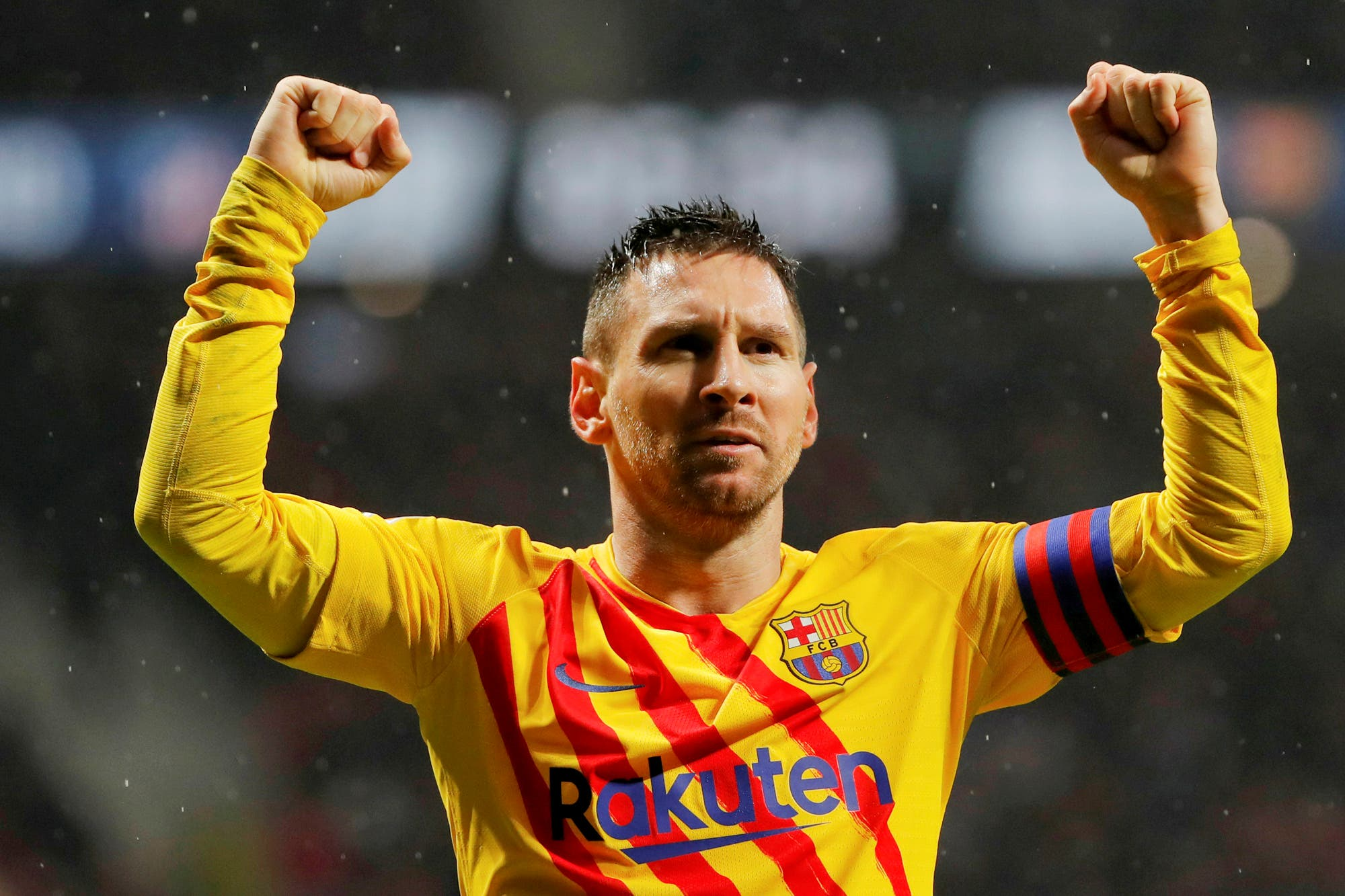 La agenda de TV: Messi estrena su sexto Balón de Oro, el clásico de Manchester, Racing en la Superliga y el Abierto de Palermo