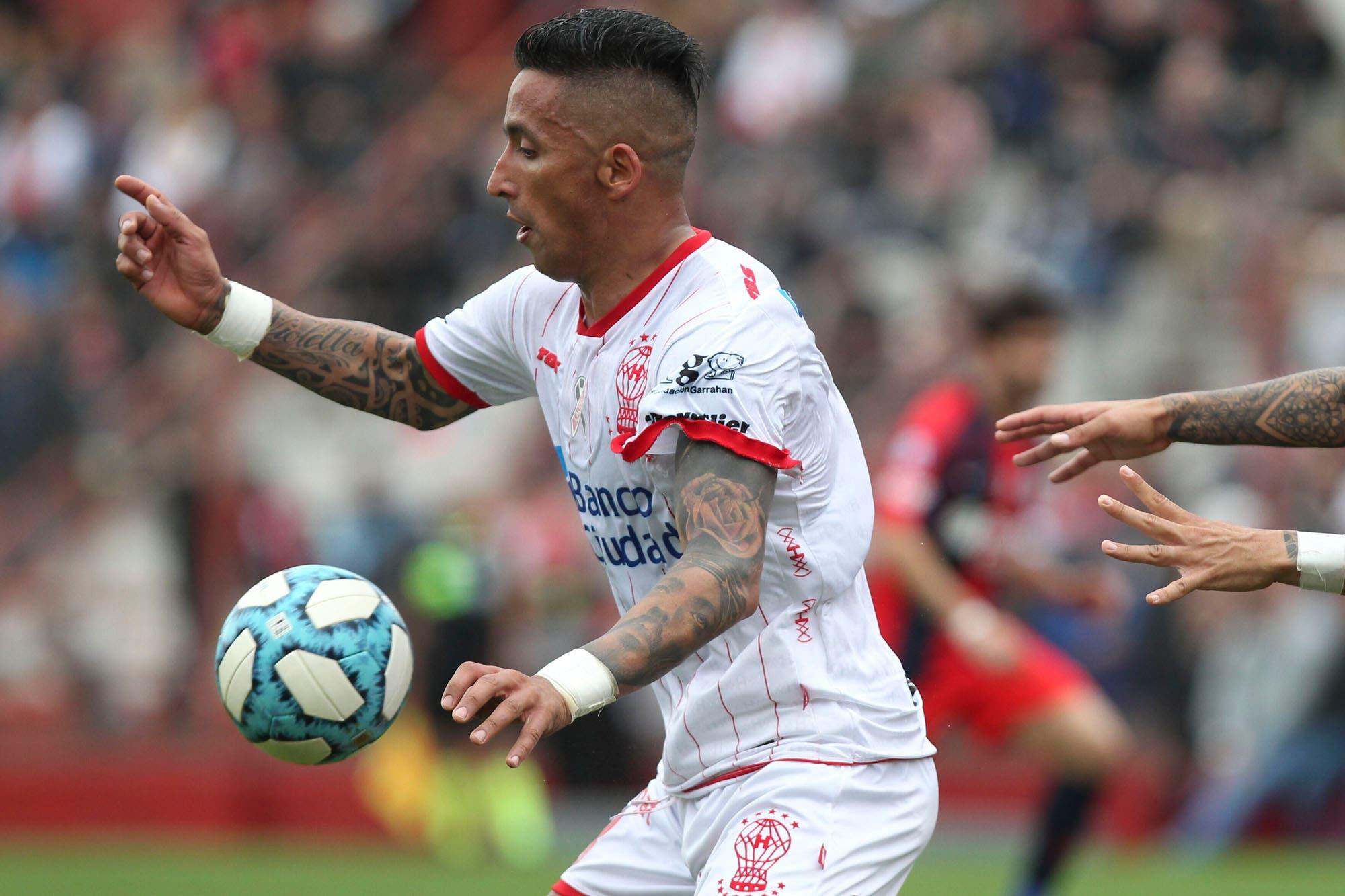 Huracán-Arsenal, Superliga: horario, TV y formaciones
