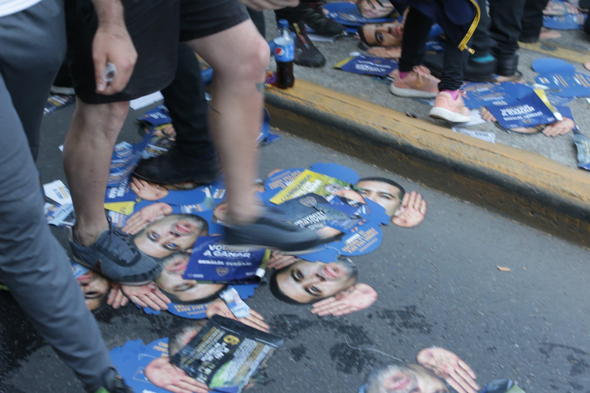 La campaña en Boca se ensucia más: Beraldi avala una denuncia contra la lista de Ameal pero niega ser el autor