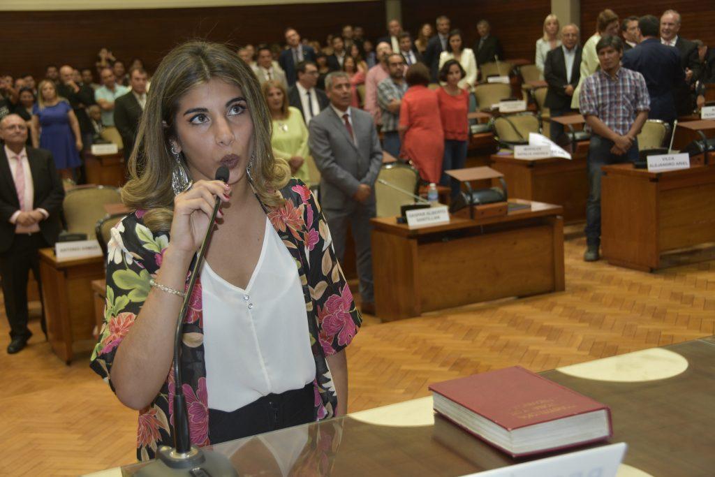 Sólo ocho diputados son caras nuevas en la Legislatura