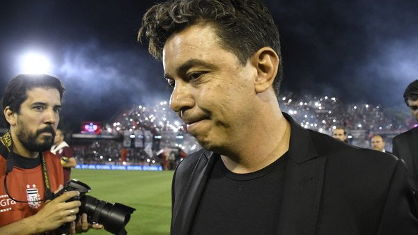 Las cinco chances desperdiciadas por el River de Marcelo Gallardo para ser puntero