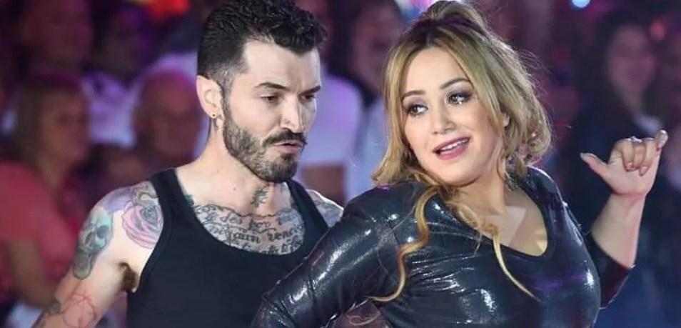 Karina «La Princesita» denunció fraude en la votación del «Súper Bailando»