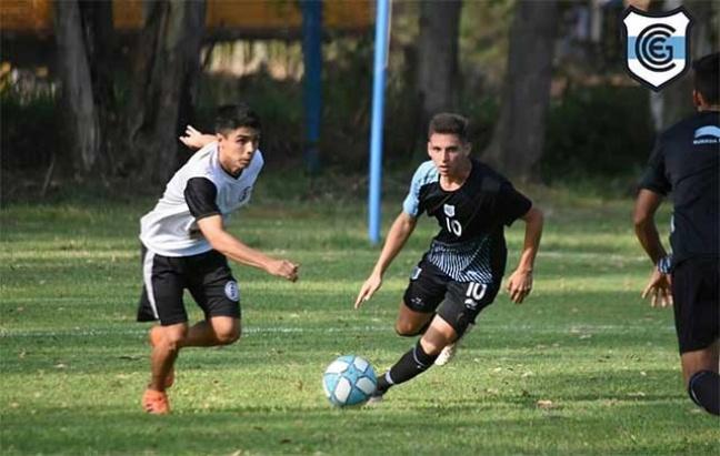 Gimnasia de Jujuy: regular balance del primer amistoso