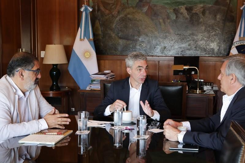 Nación subsidiará el boleto urbano de San Salvador de Jujuy por 120 días