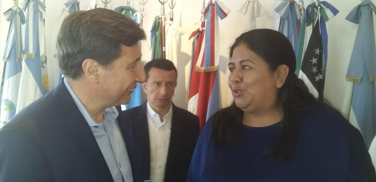 Unas 31 mil personas recibirán en Jujuy la Tarjeta Alimentaria