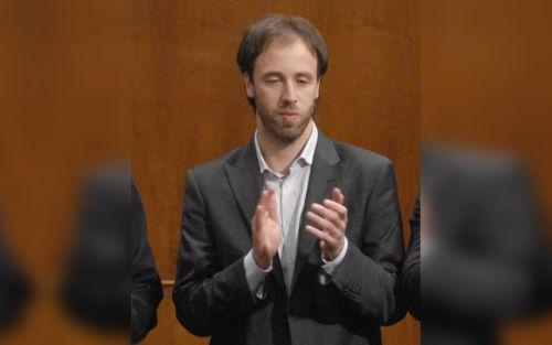 """Pablo López, ministro de Economía de la provincia de Buenos Aires: """"La deuda es insostenible"""""""