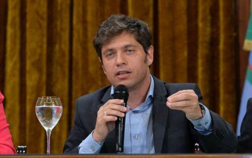 """Tras el """"no"""" de Alberto Fernández, Axel Kicillof convoca a """"reperfilar"""" a los tenedores de deuda"""