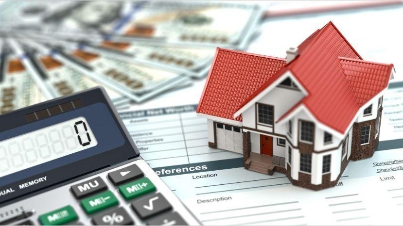 Créditos hipotecarios, para viviendas hasta 100 mil dólares  sin impuesto del 30%