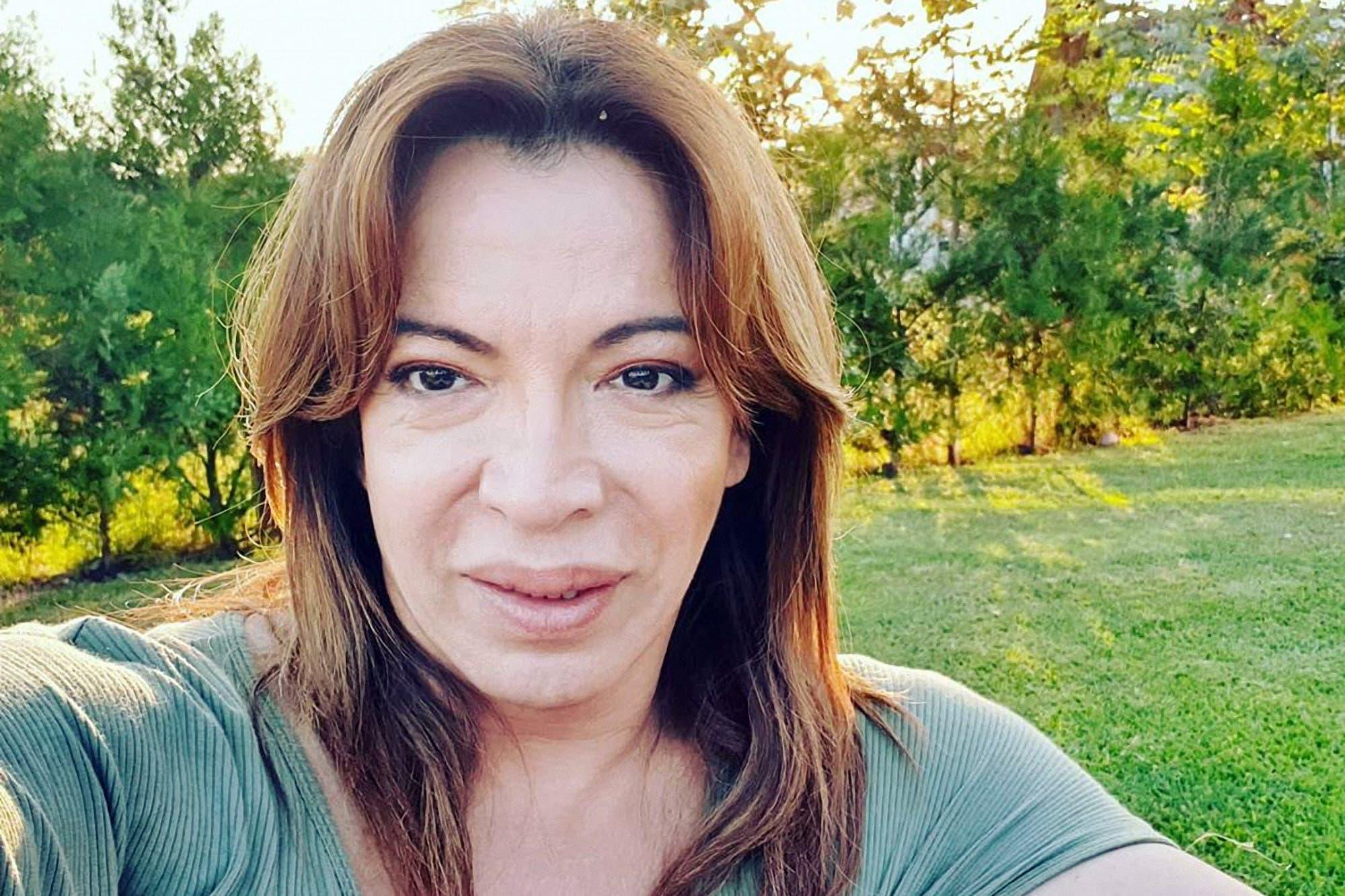 """Lizy Tagliani y la posibilidad de tramitar un nuevo DNI: """"No es solo por una cuestión de género"""""""