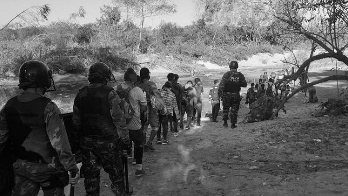 Desmantelaron 10 pasos ilegales entre Jujuy y Bolivia