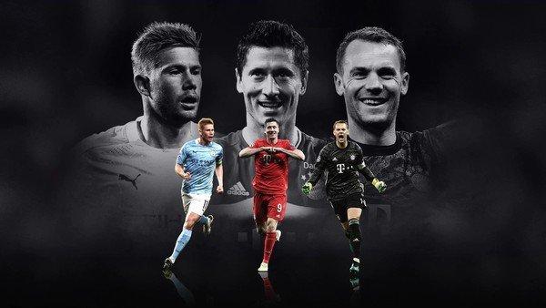 Un golpe inesperado para Lionel Messi y Cristiano Ronaldo en un anuncio de la UEFA
