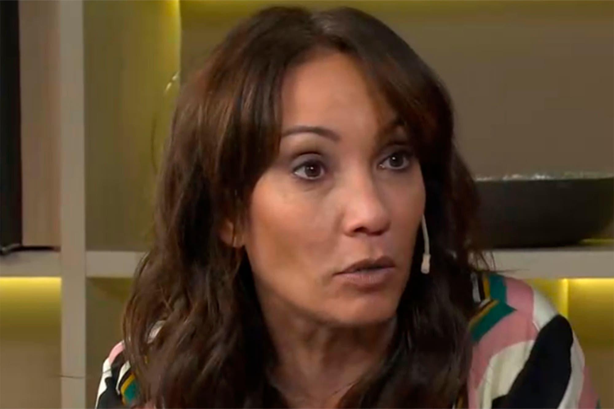 """Fuerte cruce con Ernestina Pais en Intratables por los precios de su restaurante: """"Si no saben, no hablen"""""""