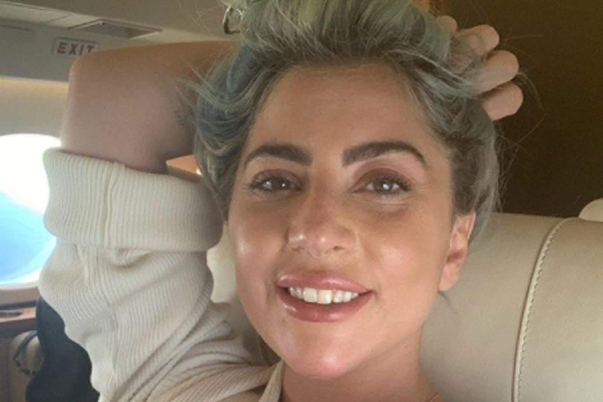 "Lady Gaga: ""Odiaba ser famosa, ser una estrella. Estaba agotada, exhausta"""