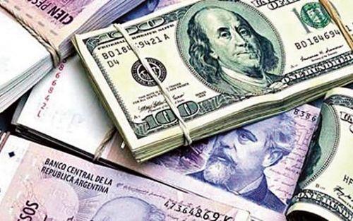 Sin corralito: aseguran que hay respaldo para los dólares en los bancos