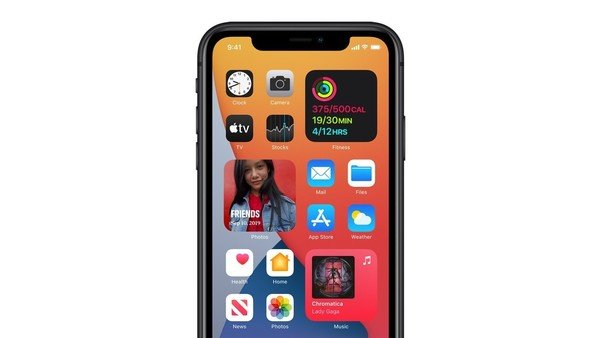 Apple lanzó la primera actualización de iOS 14: qué fallos fueron solucionados en los iPhone