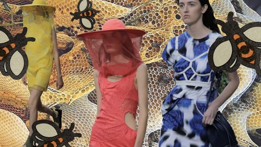 Lo que nadie te contó del diseñador de moda que murió de covid-19