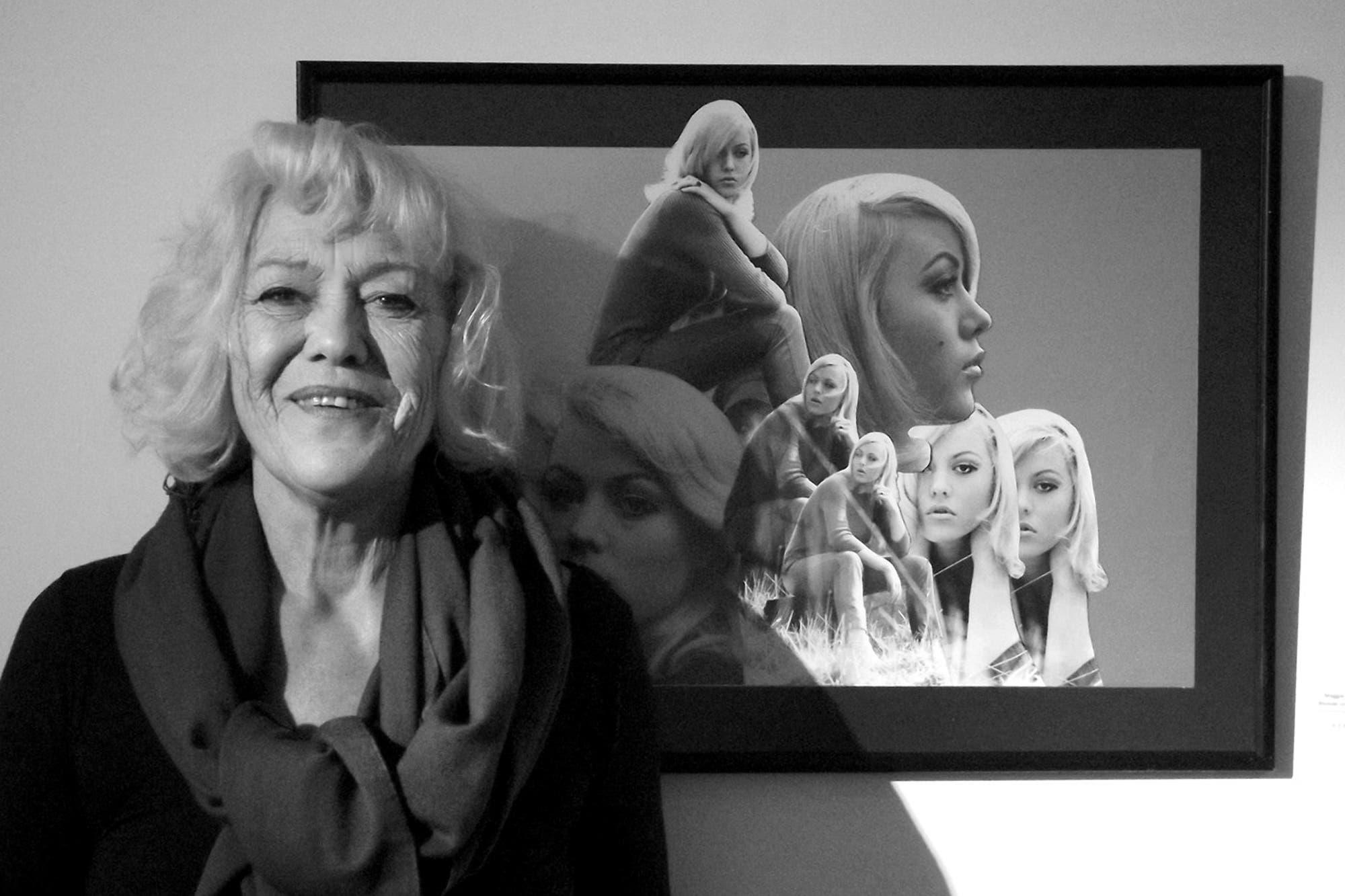 """Murió Margaret Nolan, la actriz """"dorada"""" de Goldfinger y símbolo de los años sesenta"""