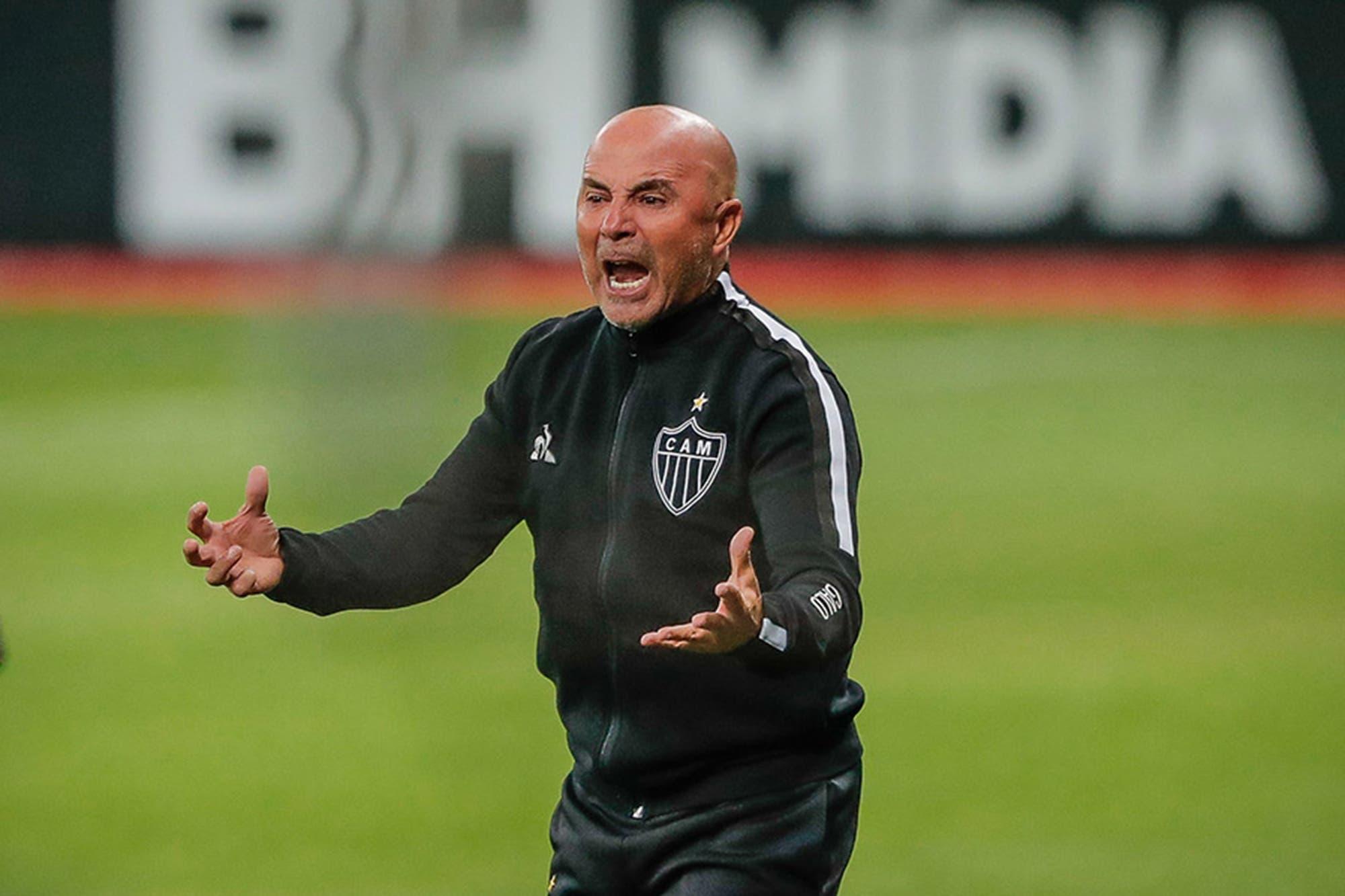 La obsesión (y el deseo) que tiene Jorge Sampaoli con el fútbol argentino