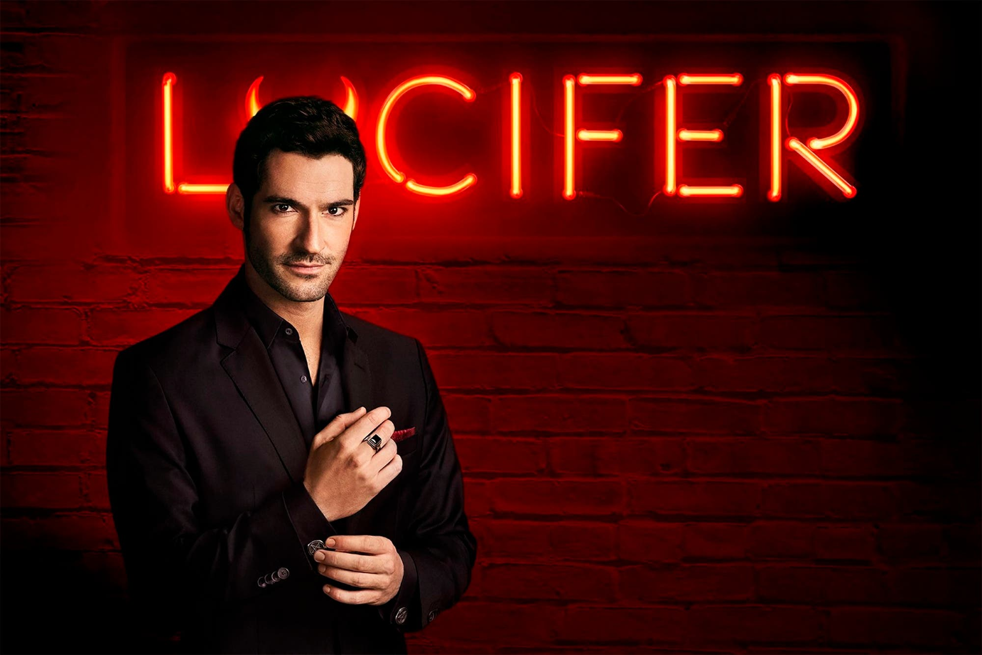 Lucifer: se filtró una imagen de un capítulo inédito que revolucionó a los fans